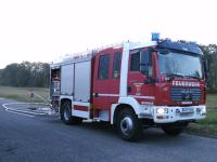 Abt. Horrheim - HLF 20/16