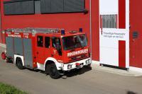 Abt. Stadt - HLF 16